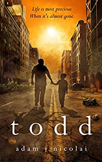 Todd by Adam J Nicolai ebook deal