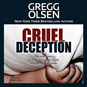 Cruel Deception Audiobook
