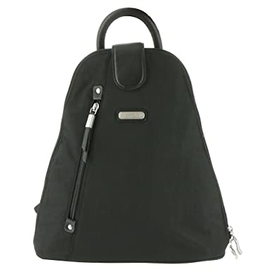 2a8117604b91 Amazon.com  Baggallini Metro Backpack with RFID Wristlet