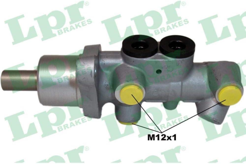 LPR 1696 Hauptbremszylinder