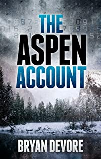 The Aspen Account by Bryan Devore ebook deal