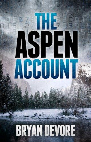 The Aspen Account by [Devore, Bryan]