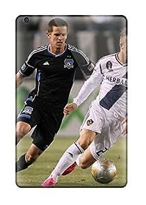 Hot Design Premium JgQfdXk5848RsZlq Tpu Case Cover Ipad Mini/mini 2 Protection Case(david Beckham Soccer )