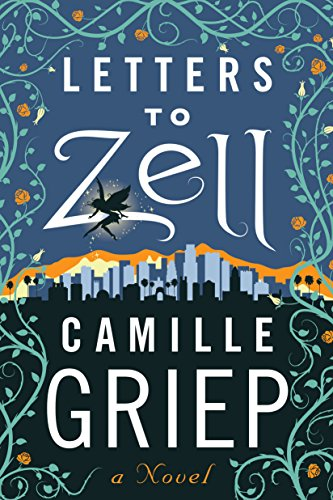 Letters to Zell (Snow White Fairy Godmother)