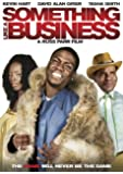 Something Like a Business [Import]