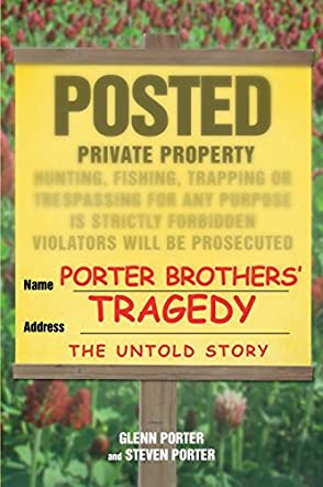 Porter Brothers' Tragedy