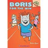 Boris for the Win: A Branches Book (Boris #3) (3)