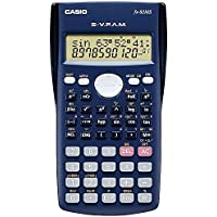 Casio #FX-82MS 2-Line Display Scientific Calculator