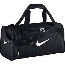 Nike Brasilia 6 X-Small Duffel Bag Black