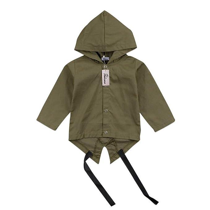 Amazon.com: Friedman - Chaqueta de manga larga con capucha ...
