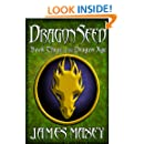 Dragonseed (Bitterwood Series Book 3)