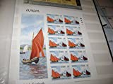 Europa - Irish Festivals Crinuid na mBdid Sheet of Stamps (Irish Post)