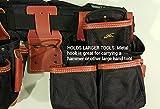 CLC Custom LeatherCraft 51452 4 Piece Top Of The