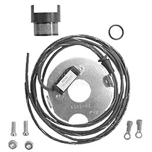 831542P12 Electronic Ignition Kit Case 470 480 570 580 680 730 740 770 830 840 870