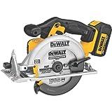 DEWALT DCS391L1 20-Volt MAX Li-Ion 3.0 Ah Circular Saw Kit