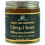 Honey Feast Hemp Honey Concentrate (6oz jar)