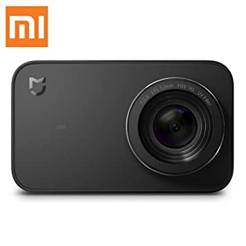 Xiaomi Mijia mini 4K Acción Cámara Video 2.4