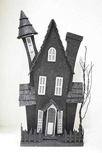 Haunted House Facades - 1