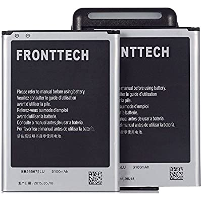 fronttech-3100mah-oem-battery-charger