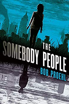 The Somebody People by Bob Proehl science fiction and fantasy book and audiobook reviews