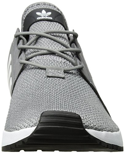 PLR Men's White adidas Shoe X Running Originals Grey Carbon tvPnwFqCHn