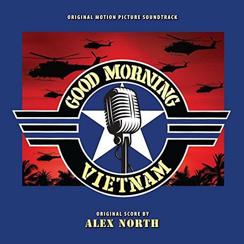 Good Morning, Vietnam / Operation Dumbo Drop (Original Soundtrack)