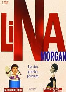 Lina Morgan Pack 2 Titulos [DVD]