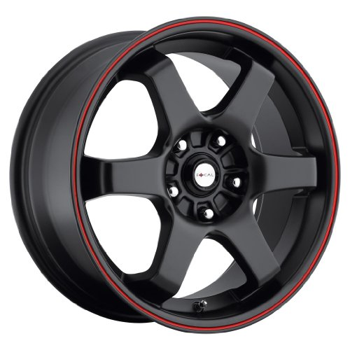 xd rim and tire package - 1