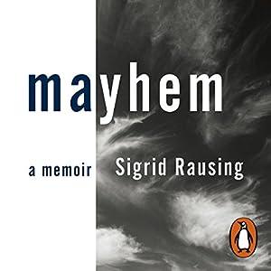 Mayhem Audiobook