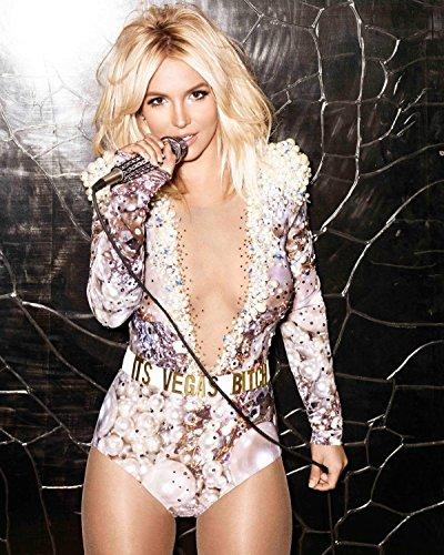 Britney Spears 8x10 Celebrity Photo #26