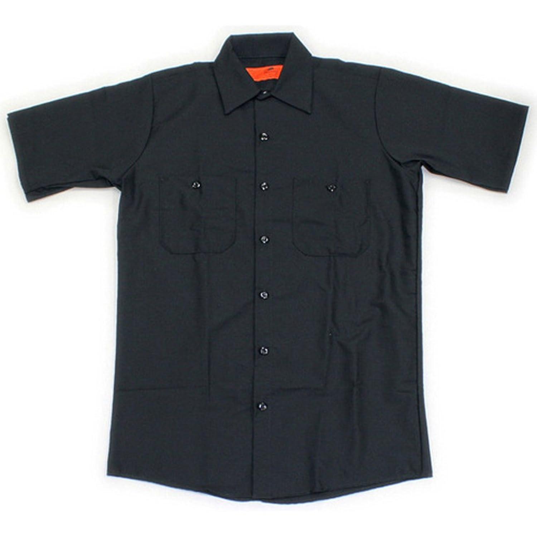 レッドキャップ 半袖 ワークシャツ