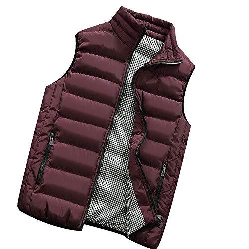 Bbestseller S Abajo Sweatshirts Chaleco Engrosamiento Para Vino Hombros Algodón Casual Hombres Invierno Cálido 5xl Cardigan De Chaqueta PwOxqr6P