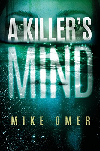A Killer's Mind (Zoe Bentley Mystery Book 1) cover