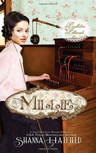Download Millie (Pendleton Petticoats) (Volume 7) pdf