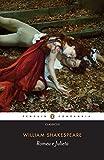 capa de Romeu e Julieta