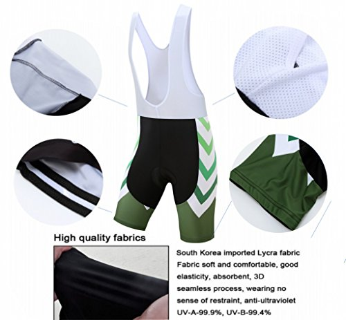 c0b92cb3a Coconut Pro Team Men s Cycling Jersey Bib Shorts With 3D - Import It All