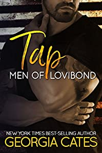 Tap: Men Of Lovibond by Georgia Cates ebook deal