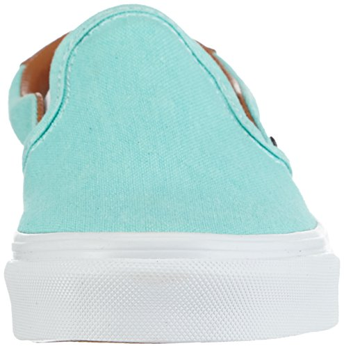 Unisex Top Low Washed Sneaker 59 Turchese Adulto ON Vans SLIP Fq9 xqwUHCSFY