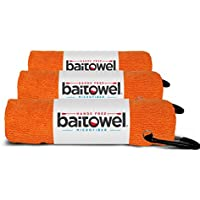 Fishing's Best Microfiber Towel (Pack of 3)