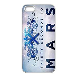 thirty seconds to mars Phone Case for iPhone 5S Case
