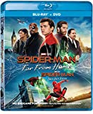 Spider-Man: Far from Home [Blu-ray] (Bilingual)