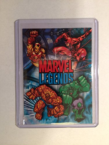 marvel trading card game cards list - 4