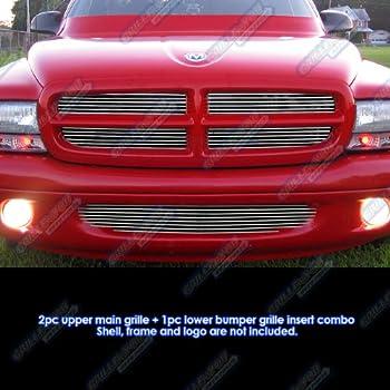 Hfmc Bm Il Sl Ac Ss on 1999 Dodge Dakota Sxt