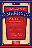 The Almanac of American Politics 2008, Michael Barone and Richard E. Cohen, 0892341165