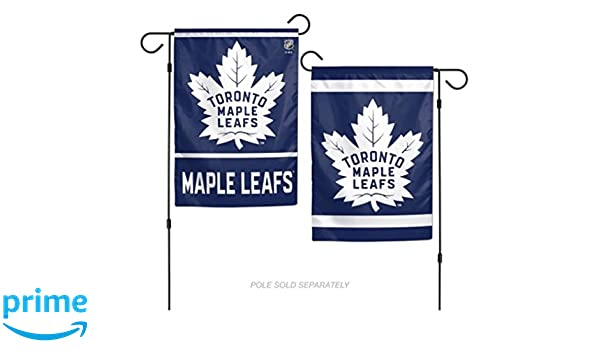 Amazon.com   WinCraft NHL Toronto Maple Leafs 12.5
