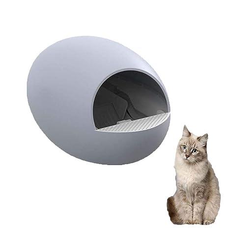 Cajas de Arena para Gatos eléctricas, autolimpieza, retrete ...