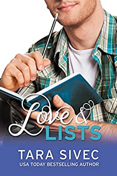Love and Lists (Chocoholics #1) by [Sivec, Tara]