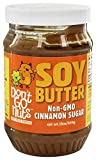 Don't Go Nuts Nut Free Organic Soy Butter, 16 Ounce