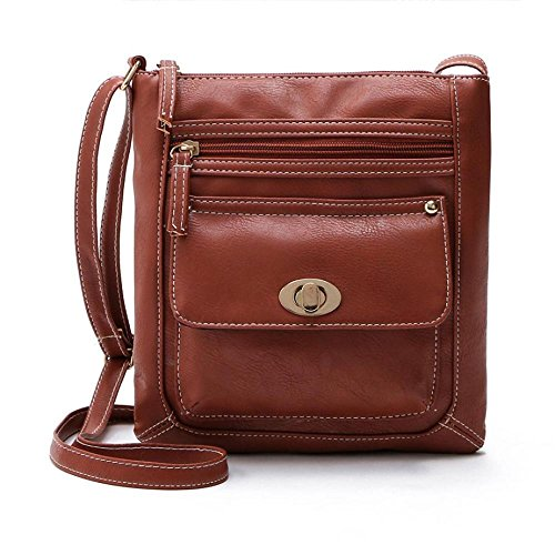Shoppers Bag Cheap Logobeing Crossed Girls Strap And Woman Shoulder Totes Messenger Satchel C Leather Large For 77CqExn8w