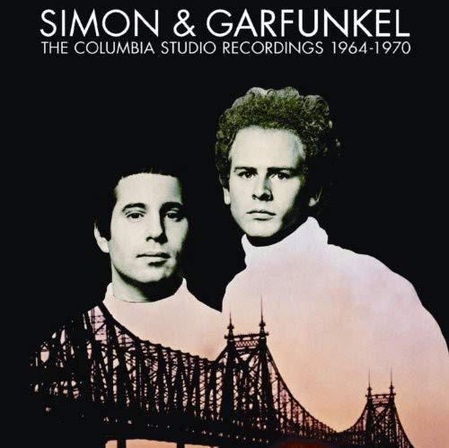 The Columbia Studio Recordings (1964 -1970) (Simon And Garfunkel The Columbia Studio Recordings)